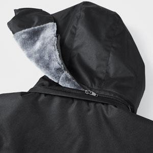waterproof winter mens jacket thick mens jacket waterproof tactical jacket ski outfit for men