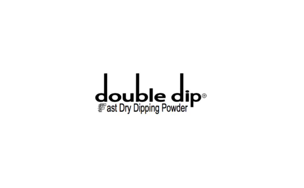 double dip powder