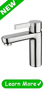 Bathroom Faucet 1101