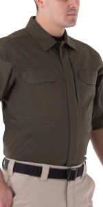 short sleeve tactical shirt police military law enforcement