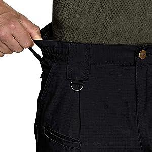 waistband elastic