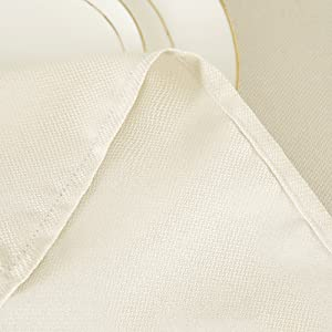table pad tablecloth beige 54x84