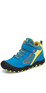 Kids Trail Running Shoes
