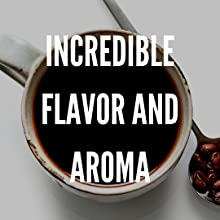 natural force clean decaf has an incredible flavor and aroma