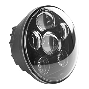 .75 Inch Projector LED Headlight