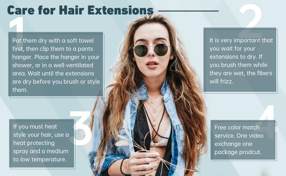 nano tips hair extensions real human hair