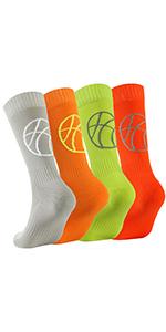 knee high holiday socks long tube socks thanksgiving gifts socks funny socks holiday socks
