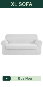 oversize sofa cover