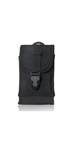 leather purse man bag small crossbody satchel hiking casual weekend bag