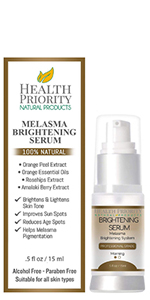 Melasma Brightening Serum
