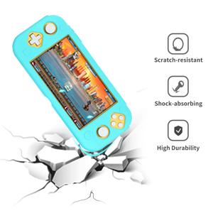 Nintendo switch lite case cover