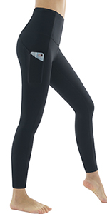 Leggings with 3 pockets