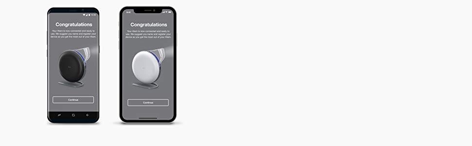 Download the Atem App
