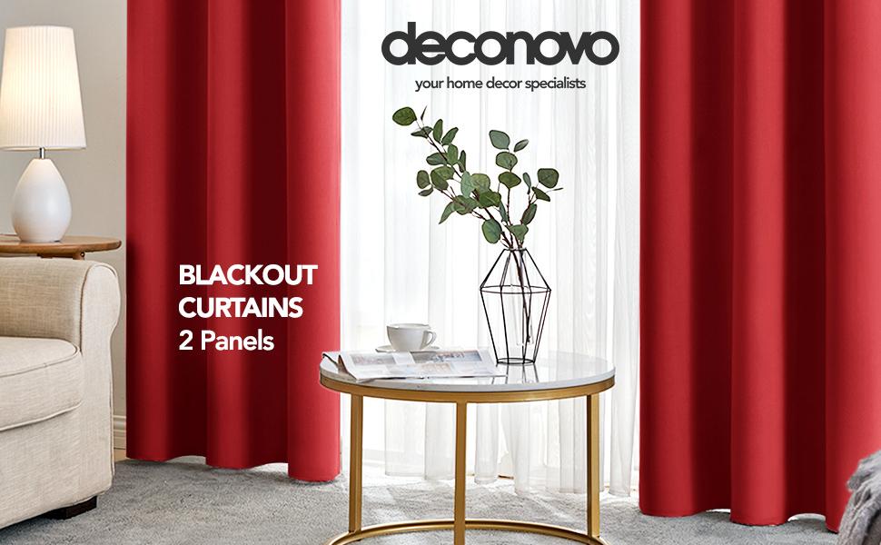 blackour curtain