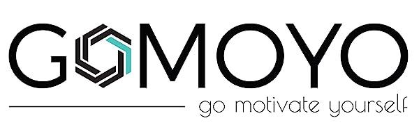Go Motivate Yourself GOMOYO