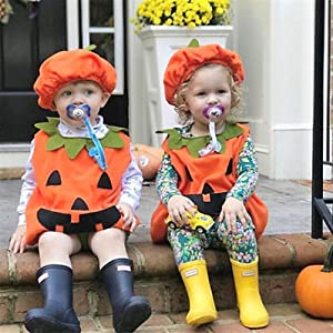 baby kids halloween outfits