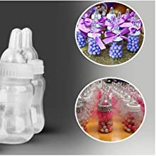 party baby bottles