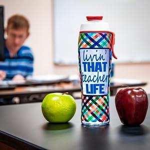 teacher teachers life students teach change apple school back preschool first second