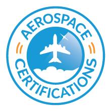 Aviation approved wipes