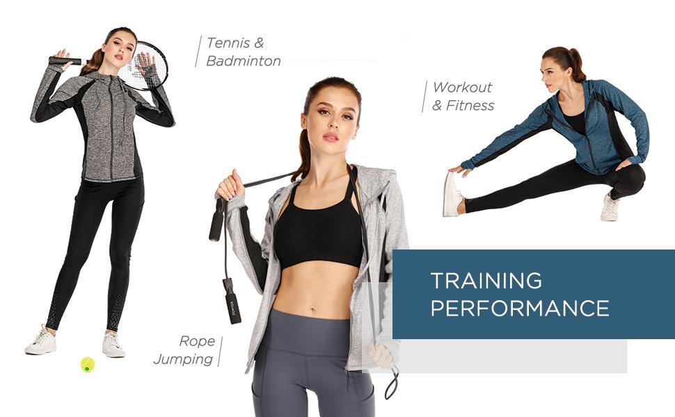 JUANGLA Workout Fitness