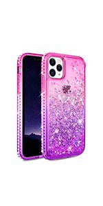iphone 11 pro case glitter