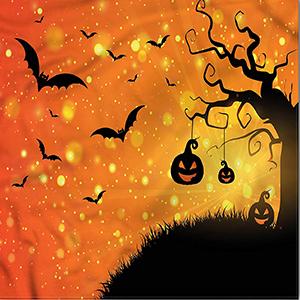 halloween evil night