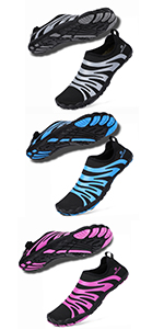 hiitave unisex water shoes
