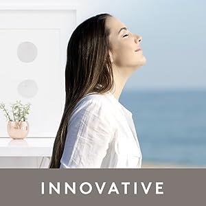 Innovative Experience