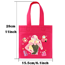 12 party bags