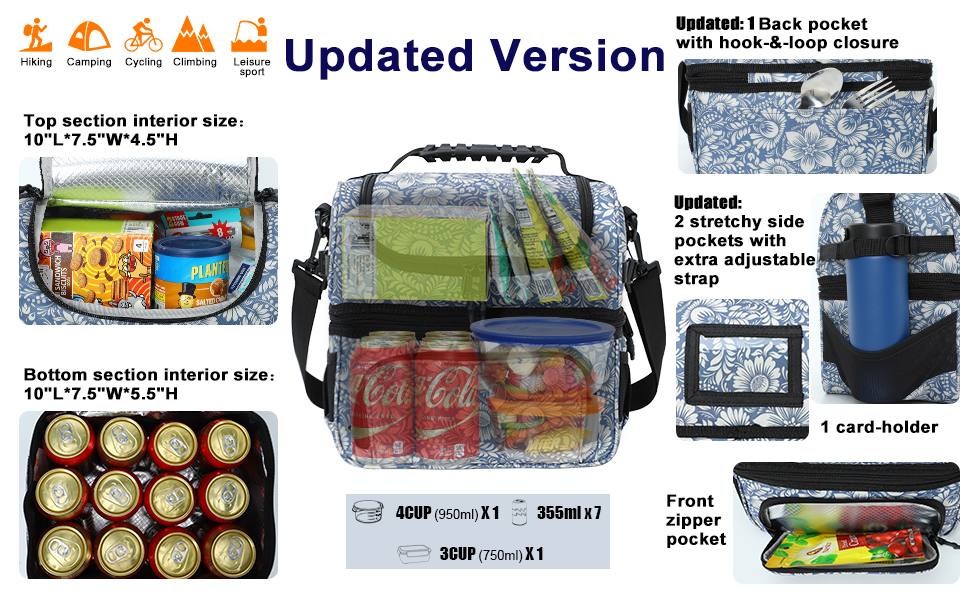 updated large lunch tote