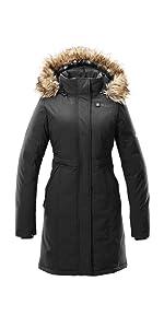 Berwyn Women's Heated Jacket