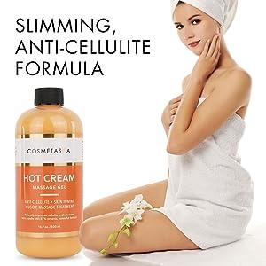 slimming anti-cellulite