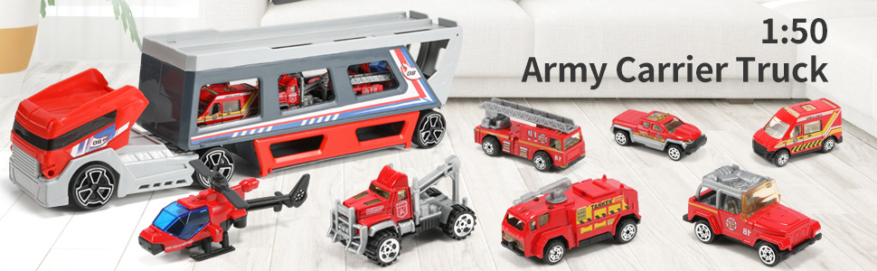 toys truck for boys