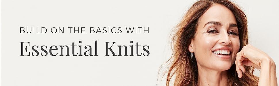 knit essentials