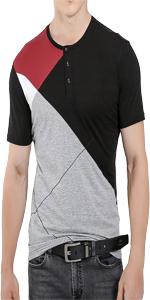 henley shirt