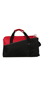duffel duffle bag 18 in 18in inch