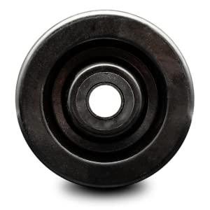 Service Caster, phenolic wheel