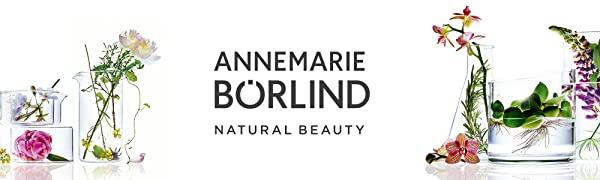 Annemarie-Borlind cream day-cream sensitive-skin young-skin