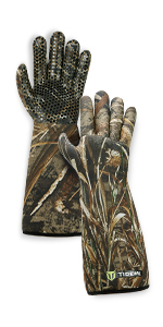 decoy gloves