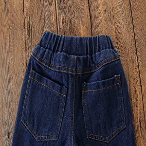 baby boy denim pants