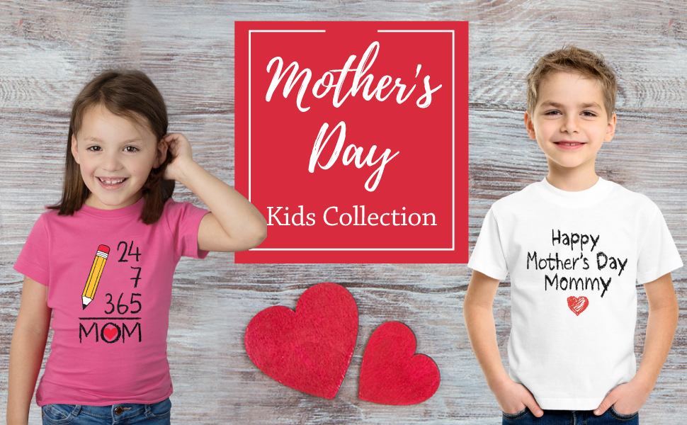 mothers day t shirts for kids best mom kids tshirt mothers day kids shirt best mom shirt kids