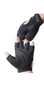 Workout Gloves for Men Weight Lifting Gloves Gym Gloves