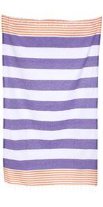 turkish beach bath towel
