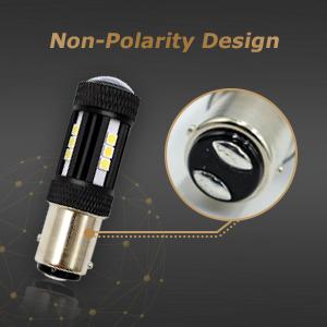 non-polarity design