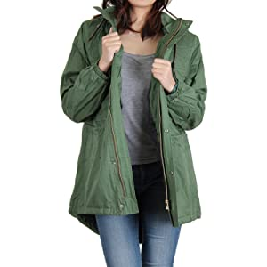 all in one jacket multiple uses perfect for all weather California style  Los Angles