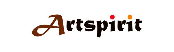 artspirit  logo wall art