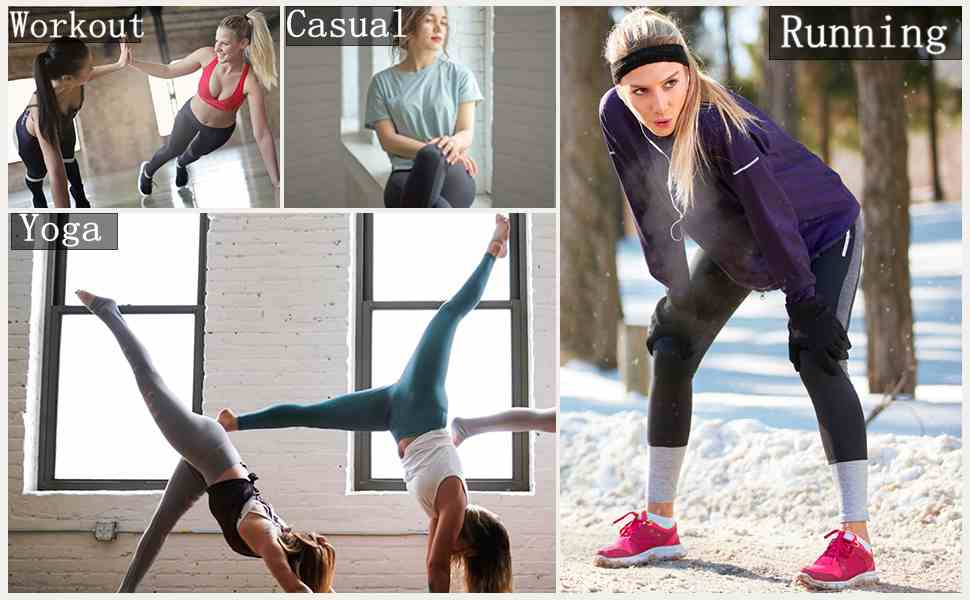 running tights workout pants