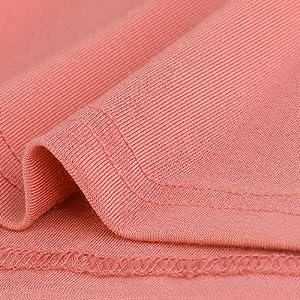 Allegra K Women's Slim Fit Bow Tie Neck 3/4 Sleeves Work Elegant Knit Top