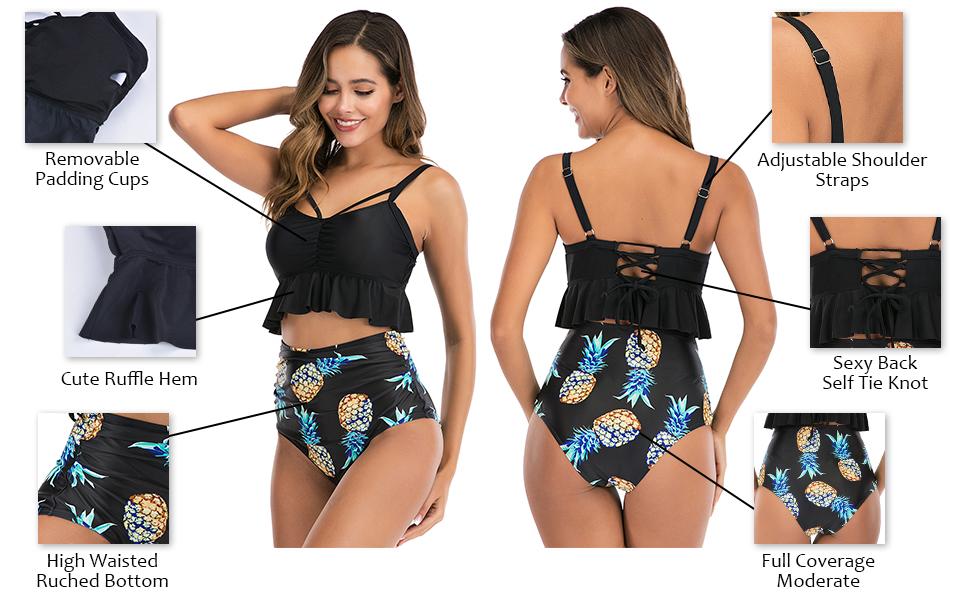 women swimsuits bikini for women