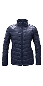 Cermak Women's Heated Jacket
